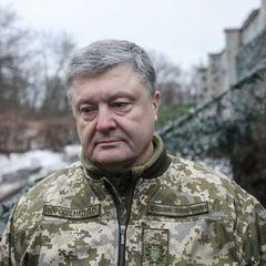 Рано чи пізно Крим братиме участь у виборах президента України – Порошенко