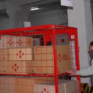 Генпрокуратура проводить обшуки в офісах Нової Пошти