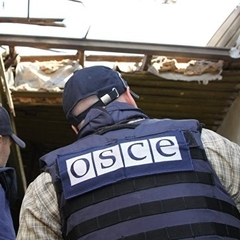 За добу місія ОБСЄ зафіксувала більше 140 вибухів на Донбасі