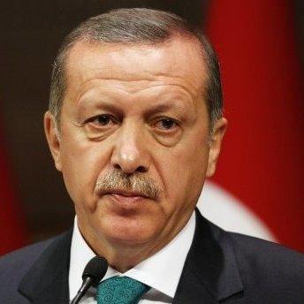 Порошенко закликав Ердогана не визнавати результатів нелегітимних виборів у Криму