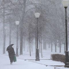 ДСНС попередила про погіршення погоди в Україні через два активні циклони