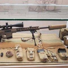 ЗСУ отримали в озброєння нову потужну зброю (фото)