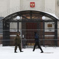 Геращенко роз'яснила, чому росіянам не дали проголосувати в Україні