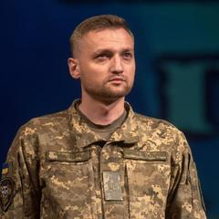 У Миколаєві застрелився льотчик-герой АТО
