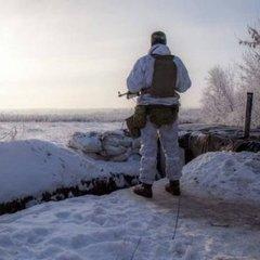 За минулу добу агресор здійснив два обстріли укріплень Збройних Сил України - штаб