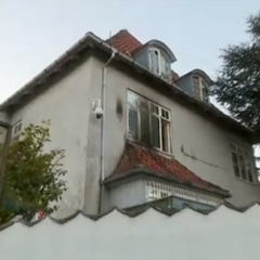 Посольство Туреччини в Копенгагені закидали коктейлями Молотова