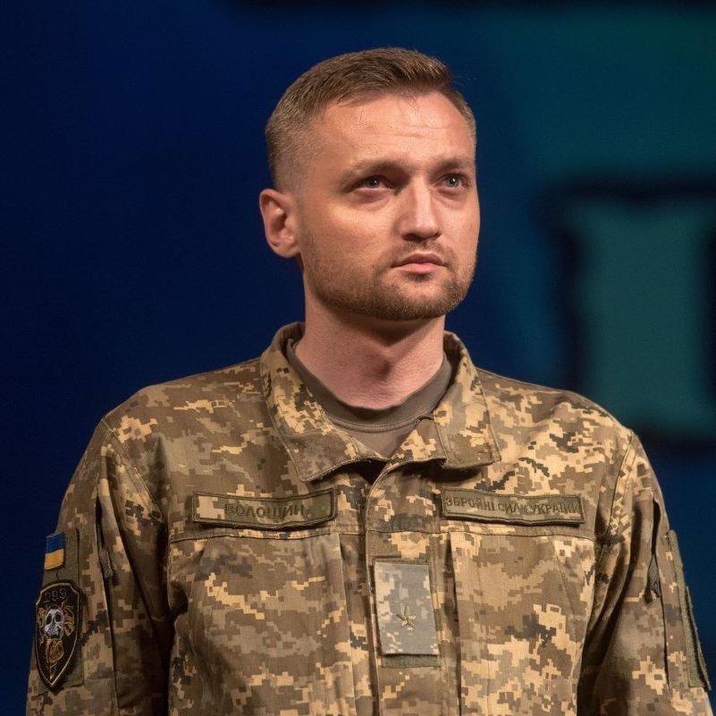ЗМІ опублікували листування льотчика Волошина, який застрелився (фото)