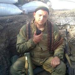 ЗСУ взяли у полон російського бойовика на Донбасі (фото)