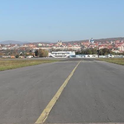 Словаки можуть взяти аеропорт «Ужгород» в концесію