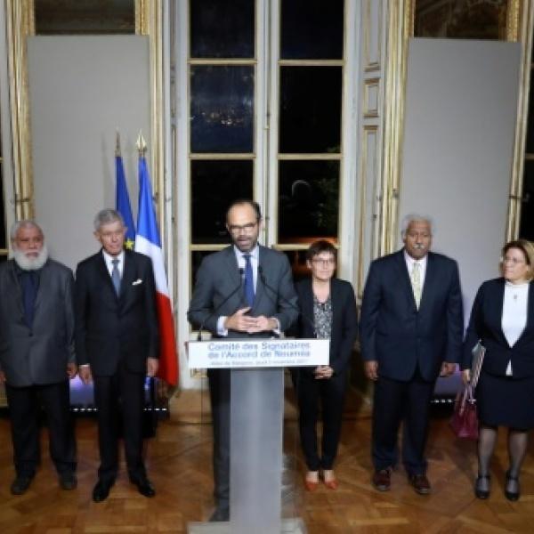 Один із регіонів Франції в листопаді голосуватиме за незалежність