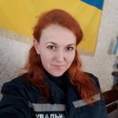 Економістка вирішила кардинально змінити професію та стала першою в Україні рятувальницею-водолазкою