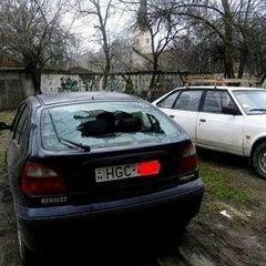 На Закарпатті повідомили про масове пошкодження угорських автомобілів та підпали магазинів