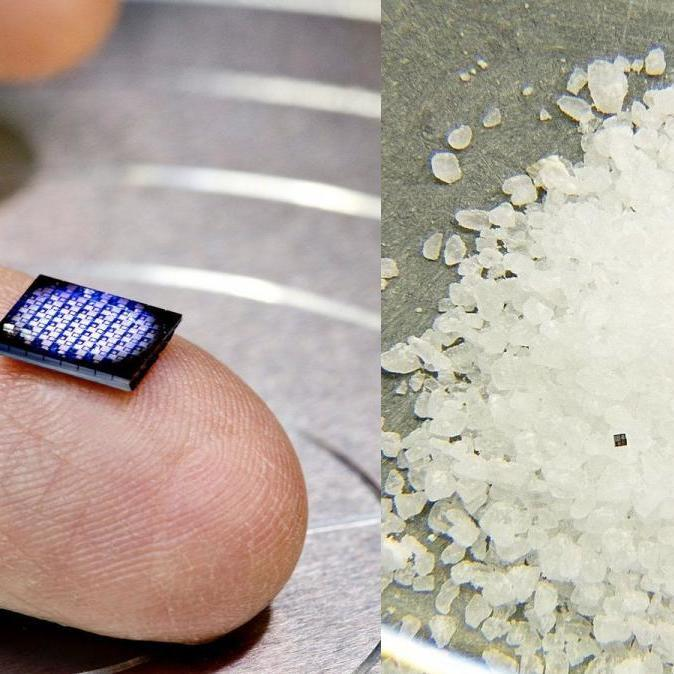 Відома компанія представила «найменший у світі комп'ютер»