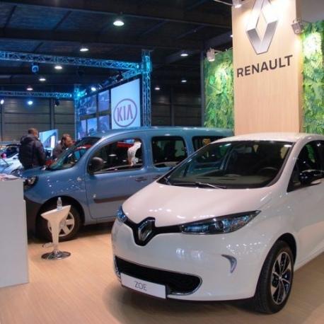 Розвиток ринку електротранспорту: В Раду внесли два законопроекти