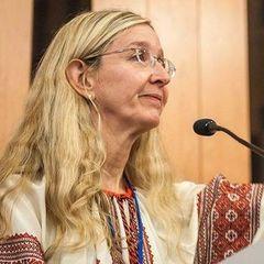 МОЗ не змогло довести Господарському суду Києва, що Супрун є виконувачем обов'язків глави відомства