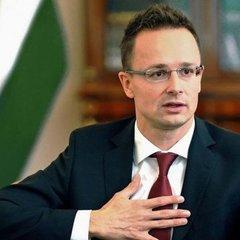 Угорщина невдоволена планами України відновити військову базу в Береговому