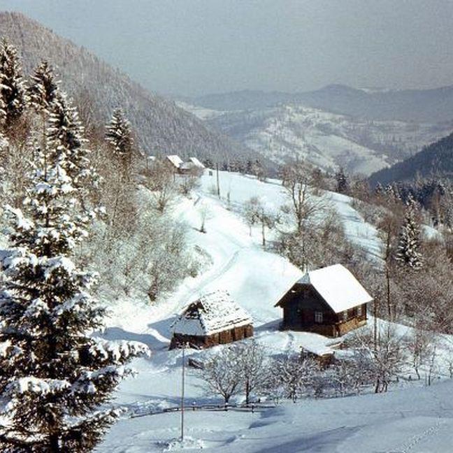 У Карпатах загинув турист, який вирішив піднятися на гору Піп Іван