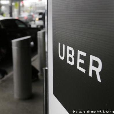 Самокерований автомобіль Uber збив на смерть пішохода