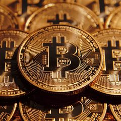 Криптовалюти не несуть в собі ризиків для світової фінансової стабільності