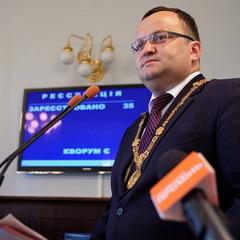 Мерів українських міст примусять звітувати публічно