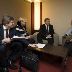 Можливо, не будемо ініціювати нову програму з МВФ, - Данилюк
