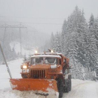 Штормове попередження в Одесі: в'їзд у місто вантажівок заборонено