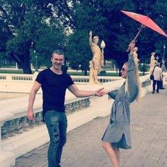 Тоня Матвієнко та Арсен Мірзоян провели незабутній відпочинок в Таїланді (фото)