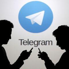 Засновник Telegram відповів на погрози влади РФ заблокувати месенджер