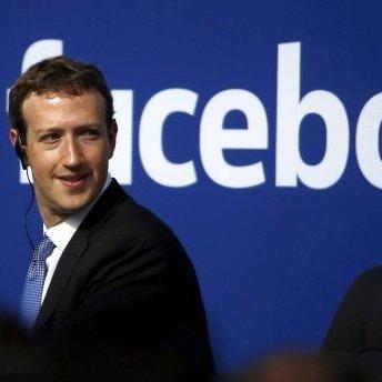 Цукерберга викликали у Європарламент через скандал з витоком персональних даних у Facebook