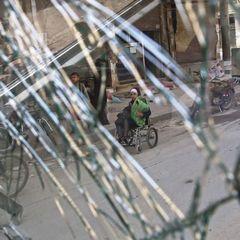 Терористи обстріляли Дамаск: щонайменше 35 загиблих, 40 поранених