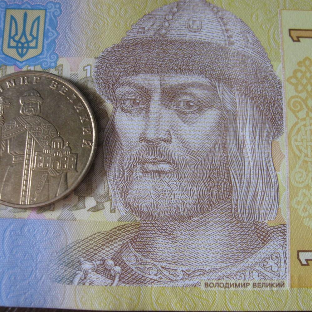 У Києві встановлять пам'ятник гривні