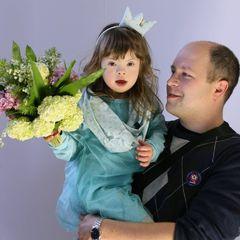 Сьогодні - Всесвітній день людей з синдромом Дауна