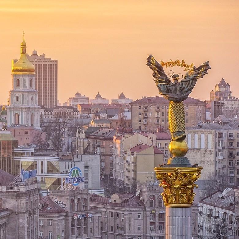 У Києві стартував конкурс на кращий талісман міста, — КМДА