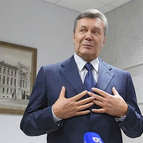Засідання суду у справі про держзраду Януковича, - онлайн-трансляція (відео)