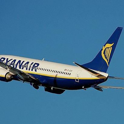 Ryanair та аеропорт Бориспіль успішно завершили переговори