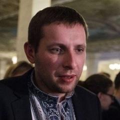 «Я думаю, що Надія Савченко просто зав'язалася не з тими людьми» - Володимир Парасюк