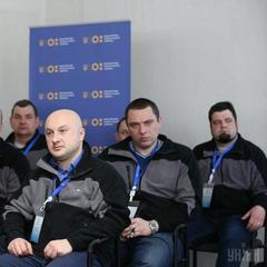 Завтра в Антарктиду провожатимуть делегацію українських науковців