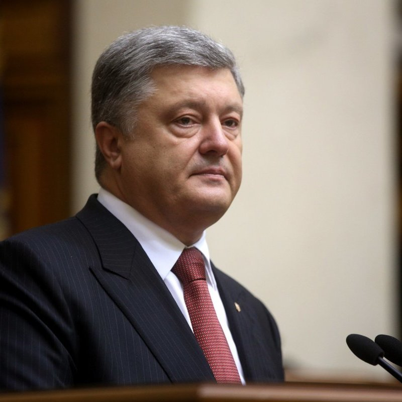 Порошенко назвав імовірну дату вступу України в НАТО