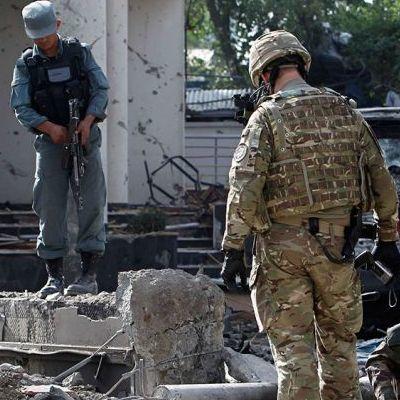 У Кабулі під час святкування персидського нового року стався теракт, загинуло 29 людей (відео)