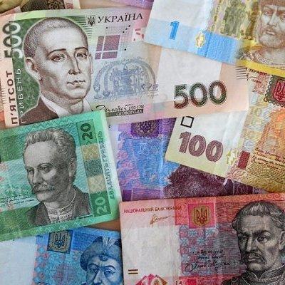 В Україні з'явиться пам'ятник гривні