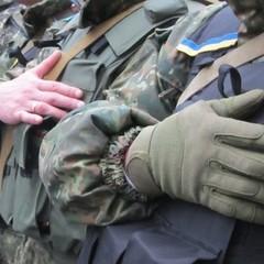Весняний призов: хто потрапить у лави військових