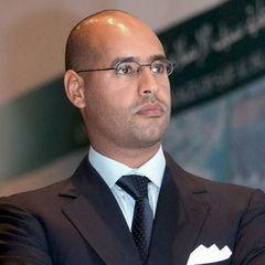Син Каддафі має намір свідчити проти Саркозі