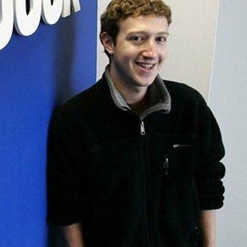 Цукерберг визнав провину за витік даних користувачів з Facebook