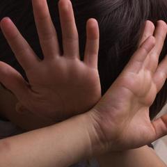 У Тернополі батько намагався викрасти дитину прямо зі школи (відео)