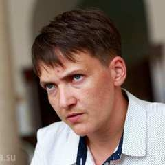 Савченко зверталась до офіцерів спецназу із пропозицією повалити держлад, - Луценко