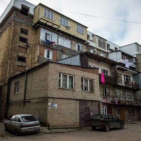 В Україні дозволили легалізацію самобудів