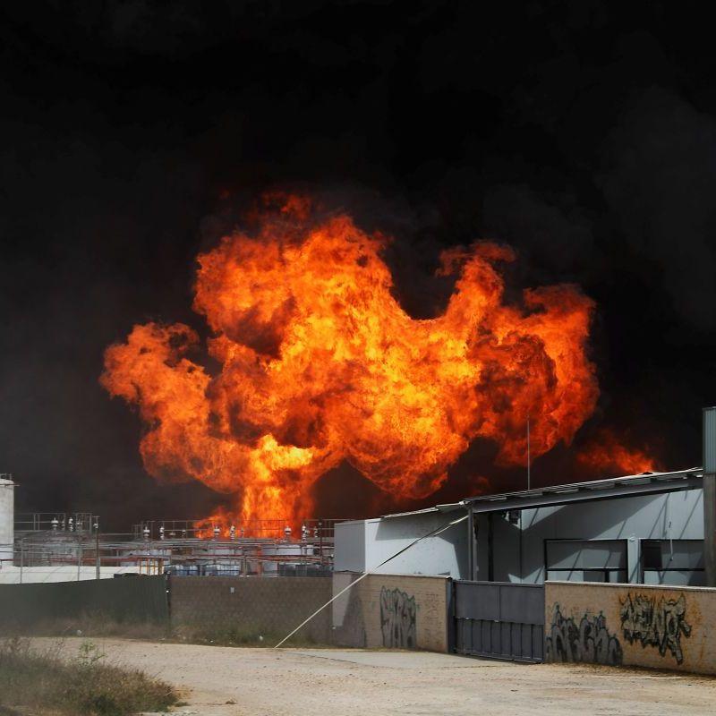 У Чехії на хімічному комбінаті стався вибух, є загиблі