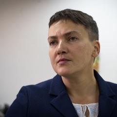 Нардепи визначились із долею Надії Савченко