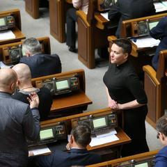 Затримання Савченко: що відомо на даний момент