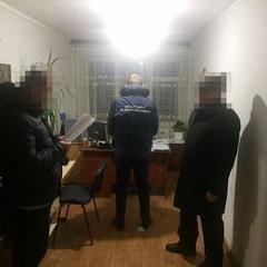 На Житомирщині суд взяв під домашній арешт чиновника, підозрюваного у привласненні бюджетних коштів